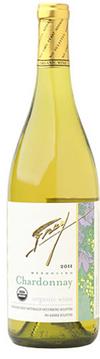 Frey Organic USA Chardonnay