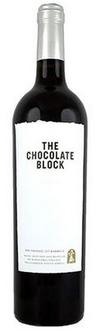 The Chocolate Block South African Wine