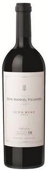 Don Manuel Argentina Red Wine